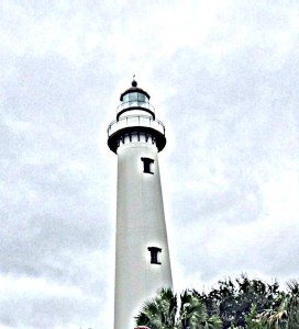 st-simons-light-house