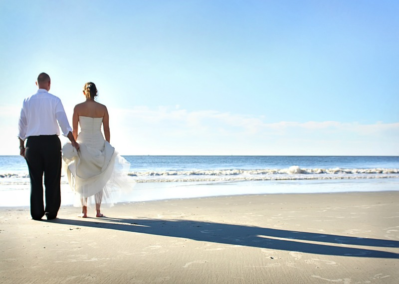 Getting Married on St. Simons Island