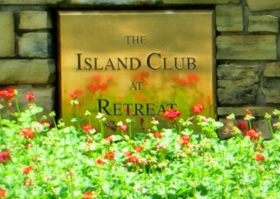 Island Club at Retreat