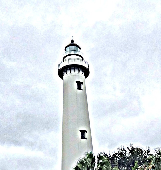 Fun Facts about St. Simons