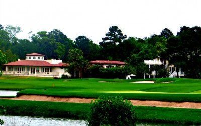 St. Simons Golf Courses